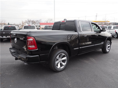 2019 Ram 1500 Crew Cab 4x4,  Pickup #R85511 - photo 8
