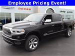 2019 Ram 1500 Crew Cab 4x4,  Pickup #R85511 - photo 1