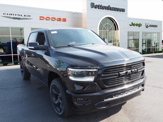 2019 Ram 1500 Crew Cab 4x4,  Pickup #R85520 - photo 5