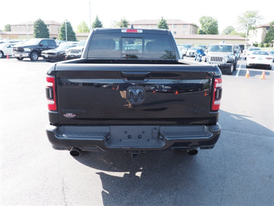 2019 Ram 1500 Crew Cab 4x4,  Pickup #R85520 - photo 10