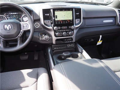 2019 Ram 1500 Crew Cab 4x4,  Pickup #R85520 - photo 14