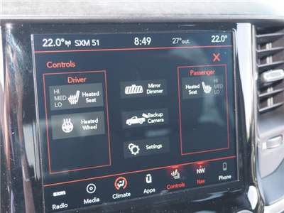 2019 Ram 1500 Crew Cab 4x4,  Pickup #R85520 - photo 29