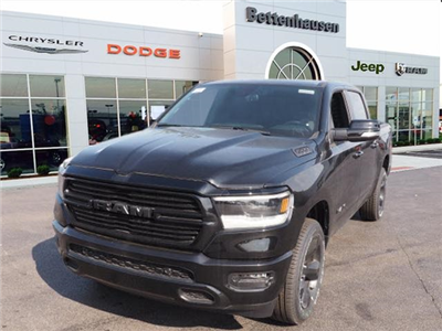 2019 Ram 1500 Crew Cab 4x4,  Pickup #R85520 - photo 3