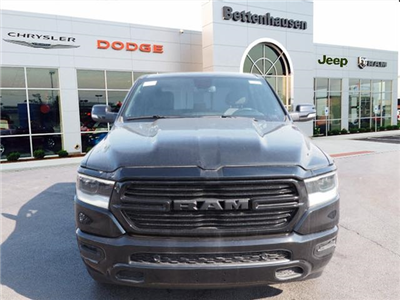 2019 Ram 1500 Crew Cab 4x4,  Pickup #R85520 - photo 4