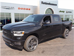 2019 Ram 1500 Crew Cab 4x4,  Pickup #R85520 - photo 1