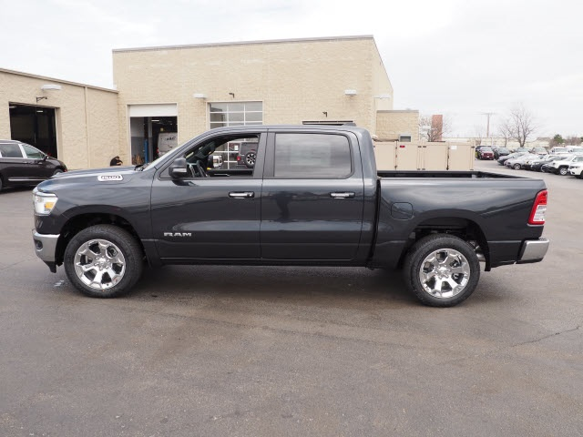 2019 Ram 1500 Crew Cab 4x4,  Pickup #R85531 - photo 12