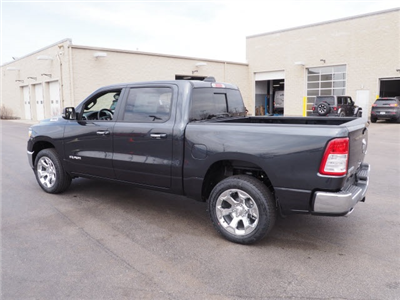 2019 Ram 1500 Crew Cab 4x4,  Pickup #R85531 - photo 11