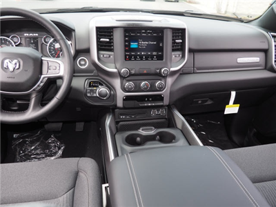 2019 Ram 1500 Crew Cab 4x4,  Pickup #R85531 - photo 14