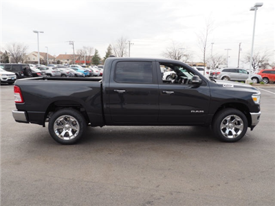 2019 Ram 1500 Crew Cab 4x4,  Pickup #R85531 - photo 7