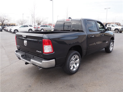 2019 Ram 1500 Crew Cab 4x4,  Pickup #R85531 - photo 8