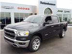 2019 Ram 1500 Crew Cab 4x4,  Pickup #R85531 - photo 1