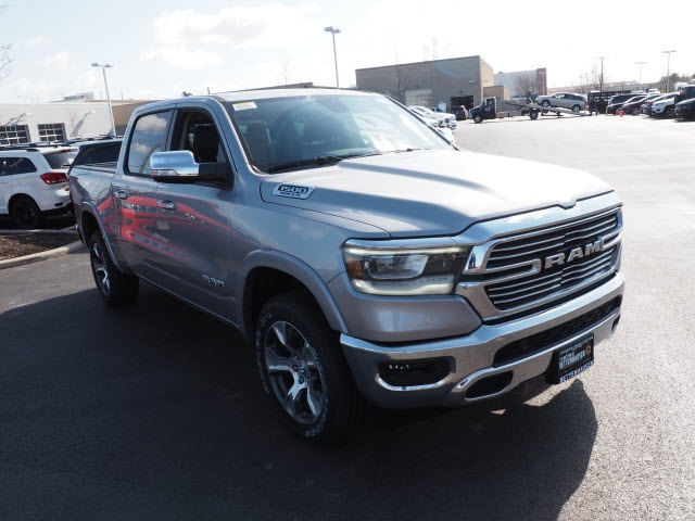 2019 Ram 1500 Crew Cab 4x4,  Pickup #R85535 - photo 9