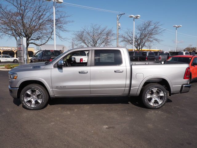 2019 Ram 1500 Crew Cab 4x4,  Pickup #R85535 - photo 16