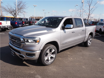 2019 Ram 1500 Crew Cab 4x4,  Pickup #R85535 - photo 3