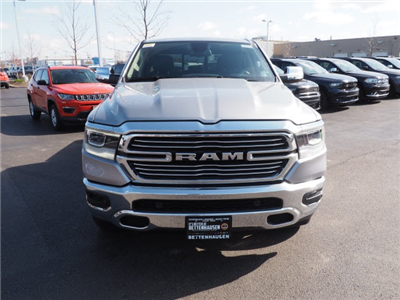 2019 Ram 1500 Crew Cab 4x4,  Pickup #R85535 - photo 7