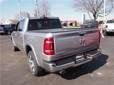 2019 Ram 1500 Crew Cab 4x4,  Pickup #R85535 - photo 11
