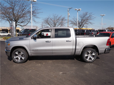 2019 Ram 1500 Crew Cab 4x4,  Pickup #R85535 - photo 12