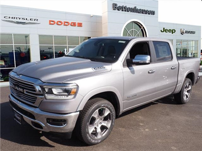 2019 Ram 1500 Crew Cab 4x4,  Pickup #R85535 - photo 1