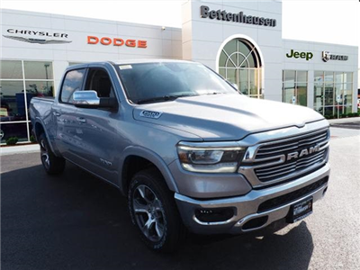 2019 Ram 1500 Crew Cab 4x4,  Pickup #R85535 - photo 8