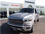 2019 Ram 1500 Crew Cab 4x4,  Pickup #R85535 - photo 4