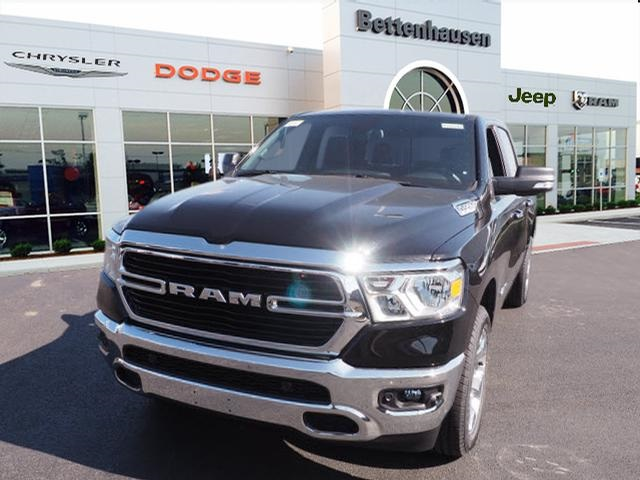 2019 Ram 1500 Crew Cab 4x4,  Pickup #R85542 - photo 3