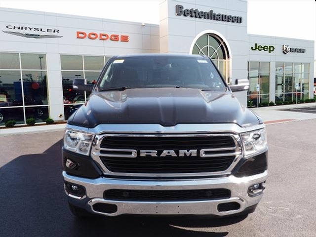 2019 Ram 1500 Crew Cab 4x4,  Pickup #R85542 - photo 4