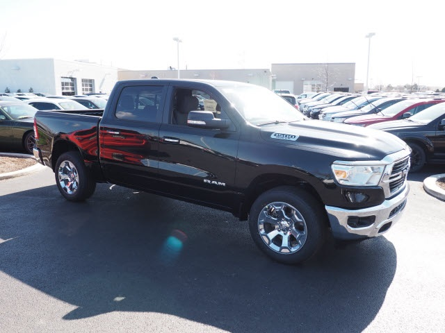 2019 Ram 1500 Crew Cab 4x4,  Pickup #R85542 - photo 6