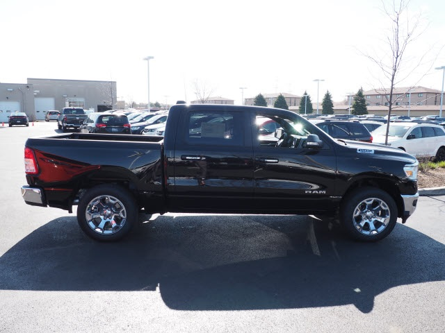 2019 Ram 1500 Crew Cab 4x4,  Pickup #R85542 - photo 7