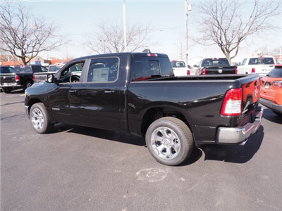 2019 Ram 1500 Crew Cab 4x4,  Pickup #R85542 - photo 11