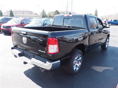 2019 Ram 1500 Crew Cab 4x4,  Pickup #R85542 - photo 8