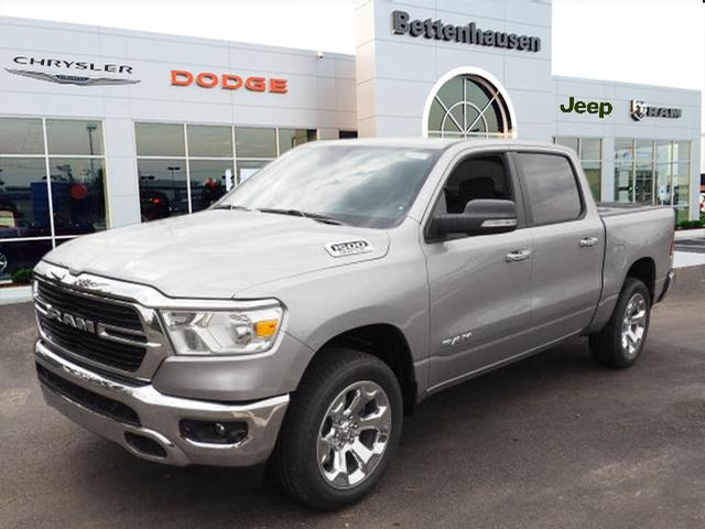 2019 Ram 1500 Crew Cab 4x4,  Pickup #R85557 - photo 1