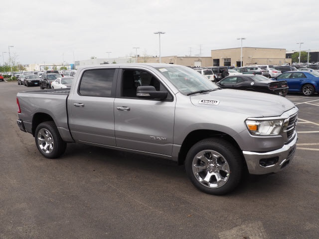 2019 Ram 1500 Crew Cab 4x4,  Pickup #R85557 - photo 6