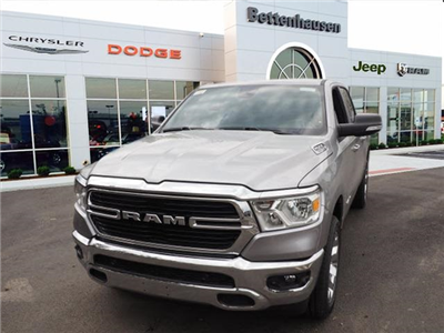 2019 Ram 1500 Crew Cab 4x4,  Pickup #R85557 - photo 3