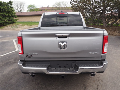 2019 Ram 1500 Crew Cab 4x4,  Pickup #R85557 - photo 10