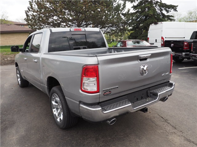 2019 Ram 1500 Crew Cab 4x4,  Pickup #R85557 - photo 11