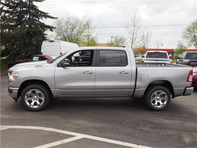 2019 Ram 1500 Crew Cab 4x4,  Pickup #R85557 - photo 12