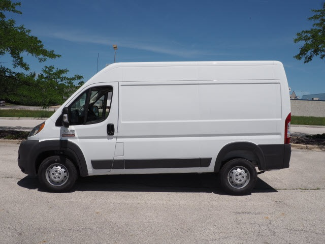 2018 ProMaster 1500 High Roof FWD,  Empty Cargo Van #R85561 - photo 12