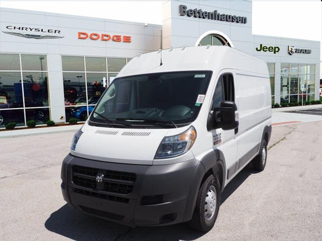 2018 ProMaster 1500 High Roof FWD,  Empty Cargo Van #R85561 - photo 3