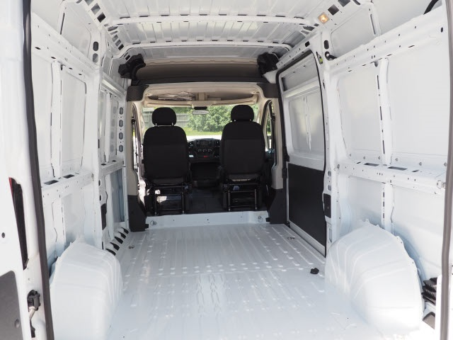 2018 ProMaster 1500 High Roof FWD,  Empty Cargo Van #R85561 - photo 23