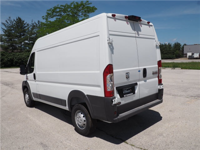 2018 ProMaster 1500 High Roof FWD,  Empty Cargo Van #R85561 - photo 10