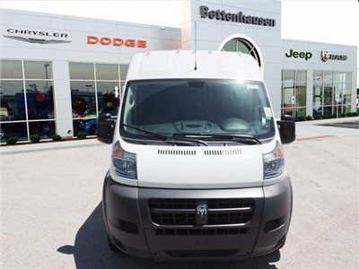 2018 ProMaster 1500 High Roof FWD,  Empty Cargo Van #R85561 - photo 4