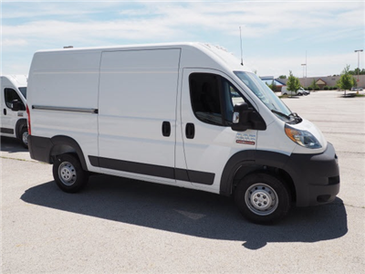2018 ProMaster 1500 High Roof FWD,  Empty Cargo Van #R85561 - photo 6