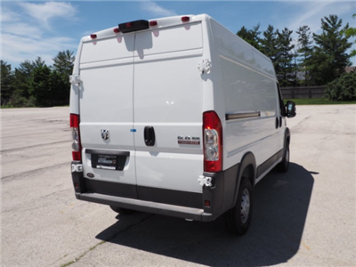 2018 ProMaster 1500 High Roof FWD,  Empty Cargo Van #R85561 - photo 8