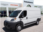 2018 ProMaster 1500 High Roof FWD,  Empty Cargo Van #R85561 - photo 1