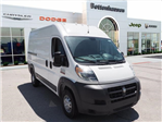 2018 ProMaster 1500 High Roof FWD,  Empty Cargo Van #R85561 - photo 5
