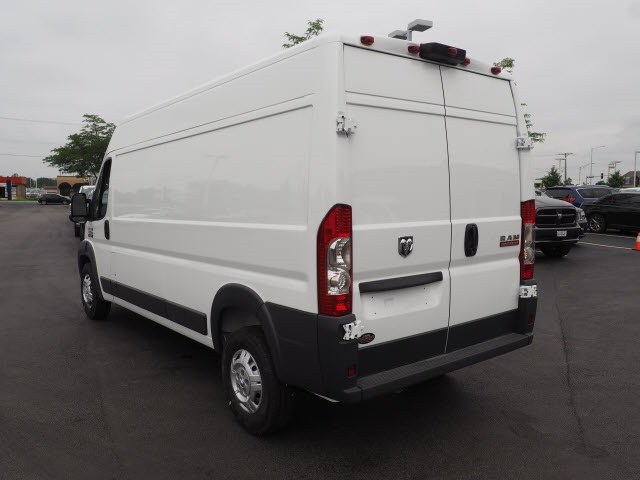 2018 ProMaster 2500 High Roof FWD,  Empty Cargo Van #R85562 - photo 11