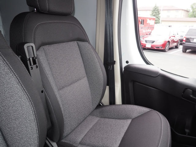 2018 ProMaster 2500 High Roof FWD,  Empty Cargo Van #R85562 - photo 19