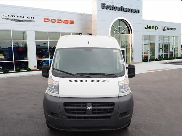 2018 ProMaster 2500 High Roof FWD,  Empty Cargo Van #R85562 - photo 4