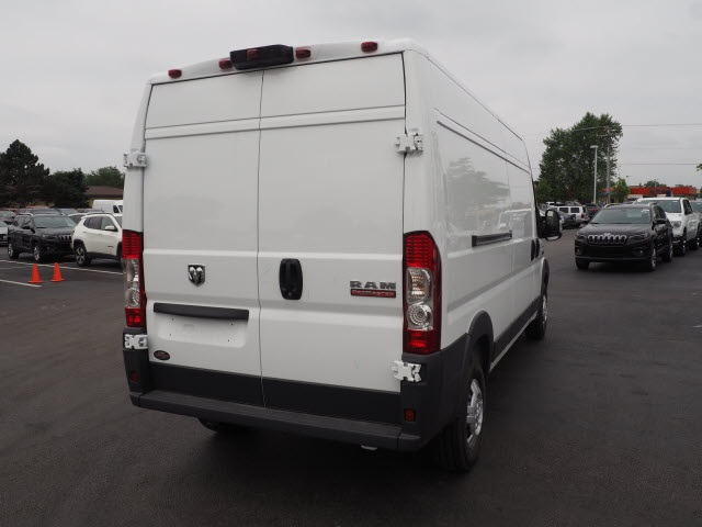 2018 ProMaster 2500 High Roof FWD,  Empty Cargo Van #R85562 - photo 9