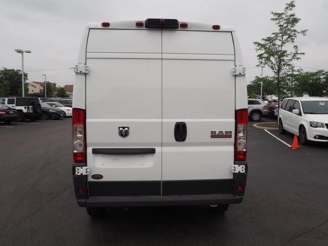 2018 ProMaster 2500 High Roof FWD,  Empty Cargo Van #R85562 - photo 10